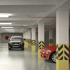 Автостоянки, паркинги Можги