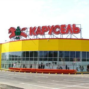 Гипермаркеты Можги