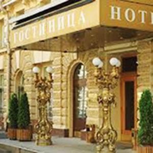 Гостиницы Можги