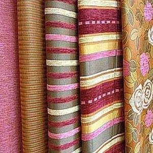 Магазины ткани Можги