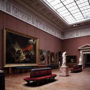 Музеи Можги