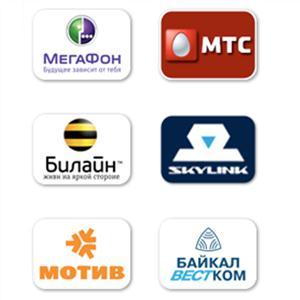 Операторы сотовой связи Можги