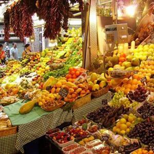 Рынки Можги