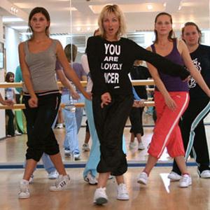 Школы танцев Можги