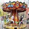 Парки культуры и отдыха в Можге