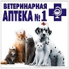 Ветеринарные аптеки в Можге