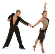 Студия танца Offshore Salsa - иконка «танцы» в Можге